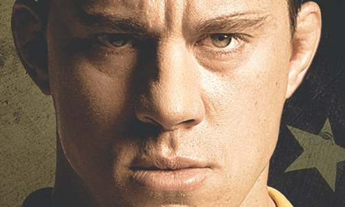 Foxcatcher: If the 'ring' fits …