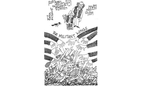 Cartoon: 24 March, 2015