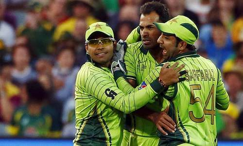 That Wahab spell — A nation's faith in pace restored