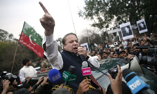 Why Pakistan is a hard country to govern