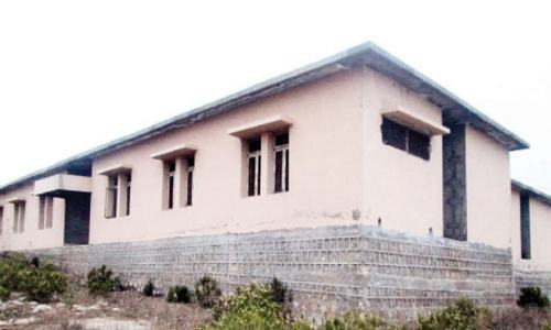 Two dozen villages in Jhangar Valley  without basic health facilities