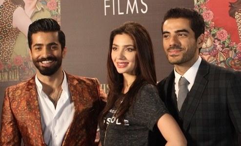 Ho Mann Jahaan — the next big thing in Pak cinema is coming soon