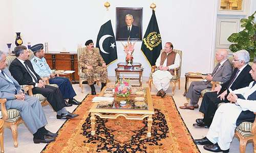 Pakistan to 'help S. Arabia fight any threat'