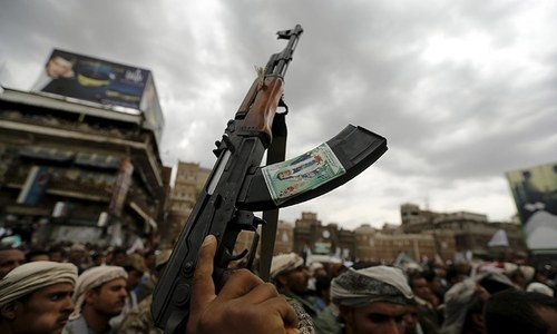 Yemen: a time bomb left unattended
