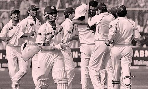 پاک انڈیا مقابلے کے بغیر کرکٹ بے رنگ