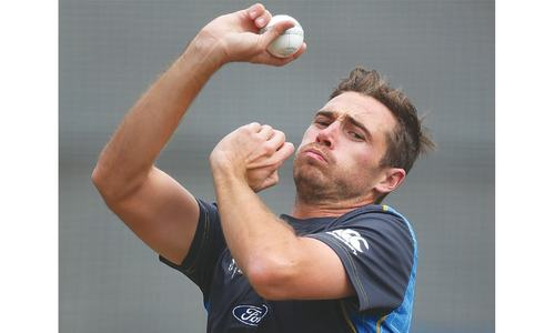 MCG holds no fears for Black Caps, says Southee