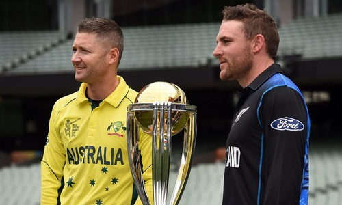 LIVE | New Zealand bat first against Australia in cracking trans-Tasman final