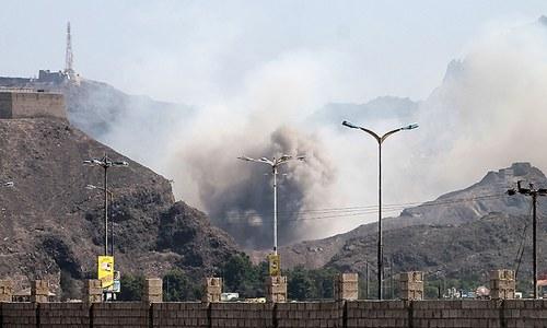 Yemen conundrum