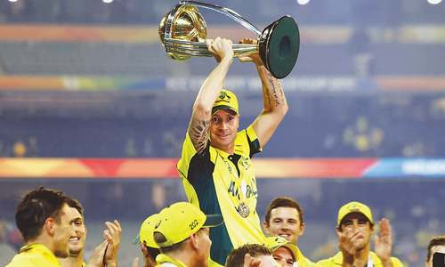 Awe-inspiring Aussies give Clarke glorious farewell