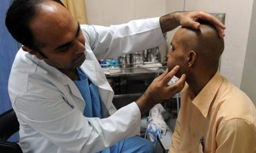 Lack of free cancer treatment causing deaths in Fata