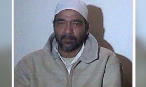 All set to hang Saulat Mirza on April 1: Machh jail officials