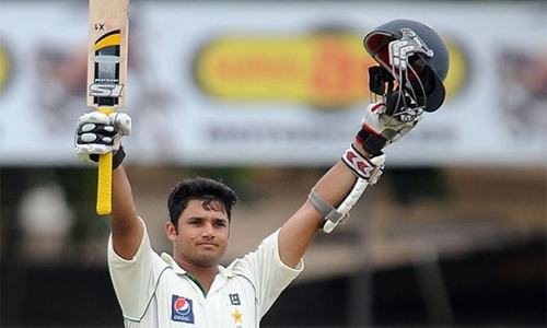 Bringing unity among players my first target, says Azhar