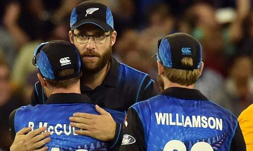 Long-serving Vettori calls times on New Zealand career