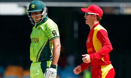 'I was staunchly against Jamshed's selection'