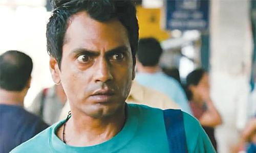 Nawazuddin Siddiqui, farmer's son turned 'Hindi indie' star