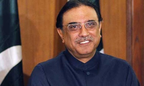 PPP extends olive branch to PTI eyeing LG polls