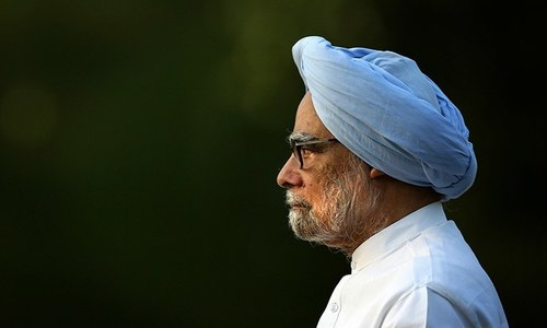 India's top court suspends summons for former PM