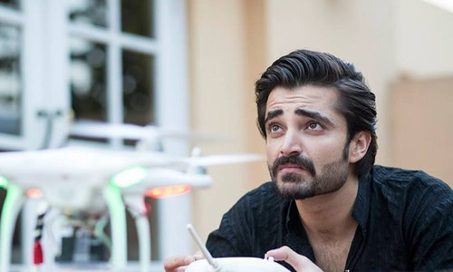 Top tweets: Is Hamza Ali Abbasi's decision to resign justified?