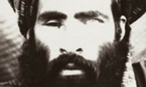 Taliban publish biography of 'RPG-loving' Mullah Omar
