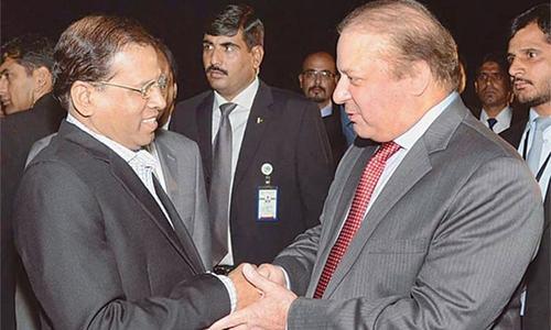 Sri Lanka, Pakistan sign six MoUs to enhance cooperation