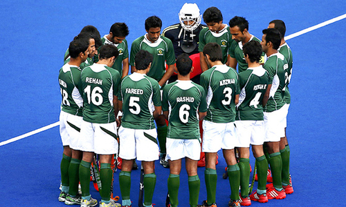 PHF invites IPC ministry, NAB to carry out scrutiny of hockey expenses