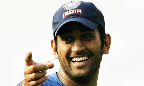 I would have slapped Dhoni, says Yuvraj Singh's father