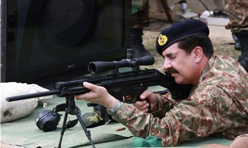 US approves billion-dollar arms sale to Pakistan