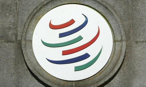 WTO review of Pakistan's trade regime