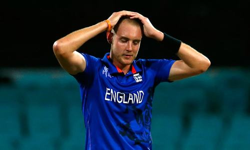 Vaughan ready to pull England out of the dumps