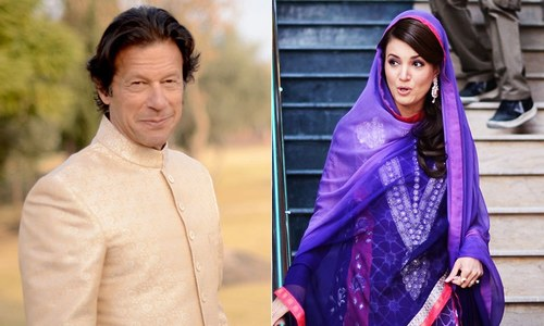 Altaf's change of heart: Gifts for Imran, Reham