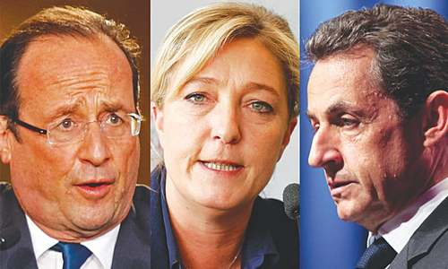 LETTER from PARIS: Is the French Socialist Party dead?