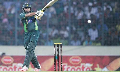 Spirited Bangladesh outplay Pakistan in first one-dayer