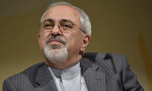 Yemen conflict: Iranian FM submits peace plan to UN chief