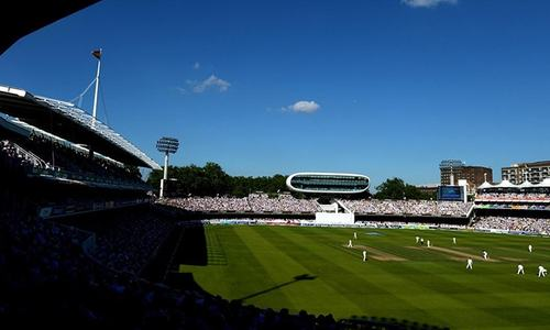 'Home of cricket' all set for a makeover