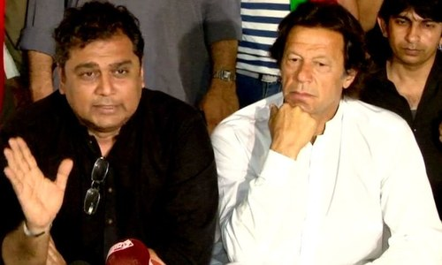 PTI wants to end politics of fear in Karachi, asserts Imran