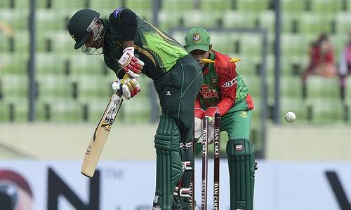 پاکستان ناکام، بنگلہ دیش نے تاریخ رقم کر دی