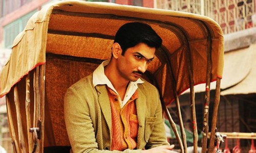 Review: Detective Byomkesh Bakshy needs a clue