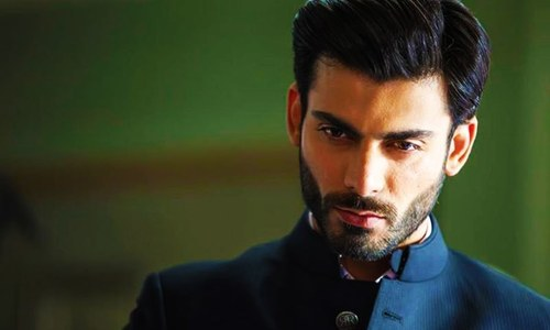Fawad Khan beats Tiger Shroff to win another Best Male Debut award