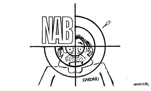 Cartoon: 21 April, 2015