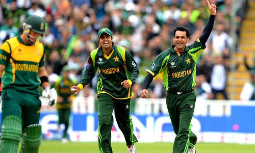 Hafeez overjoyed as bowling action cleared by ICC