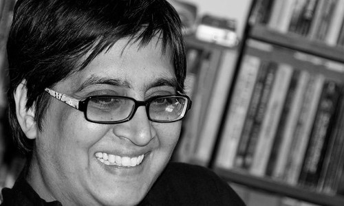 Sabeen Mahmud to be laid to rest in Karachi today