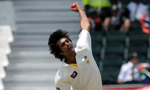 Rahat out as Pakistan's 'injured' list swells