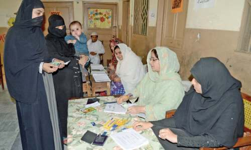 PML-N regains ground in cantt areas
