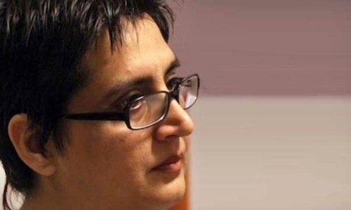 After Sabeen Mahmud's murder, progressives see dark future