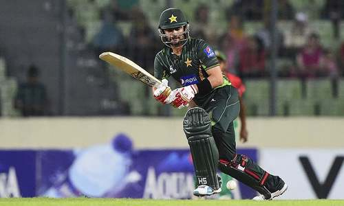 A matter of stats: Two reasons Pakistan lags far behind other teams