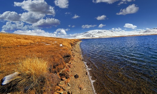 Deosai Plains: Welcome to surreal Pakistan