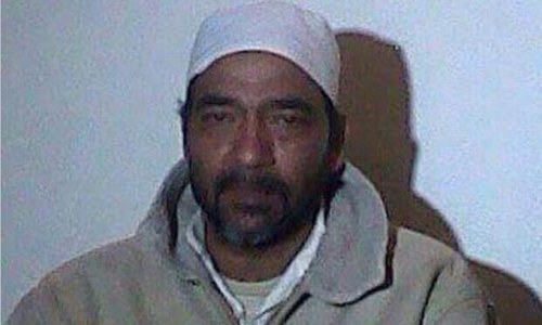 ATC asked to issue new black warrant for Saulat Mirza's hanging