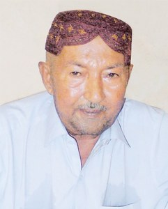 JSQM-A chief Arisar passes away