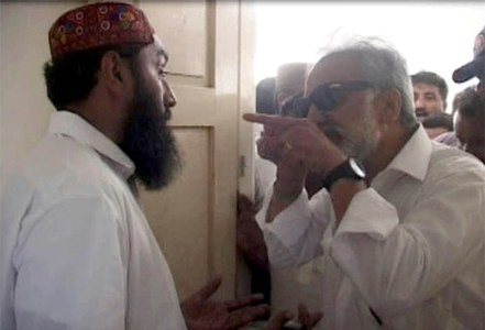 Cases under anti-terror act registered against Zulfiqar Mirza