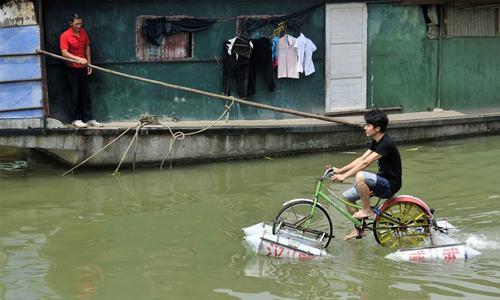 عام چینی شہریوں کی تیار کردہ 15 زبردست ایجادات
